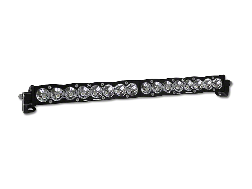 Baja Designs 20 in. S8 LED Light Bar - Flood/Work Beam