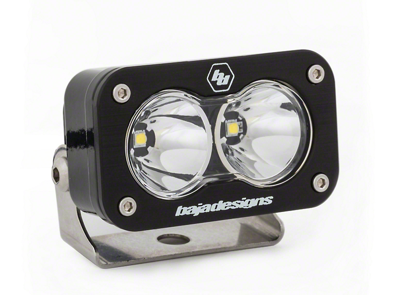 Baja Designs S2 Pro LED Light - Spot Beam