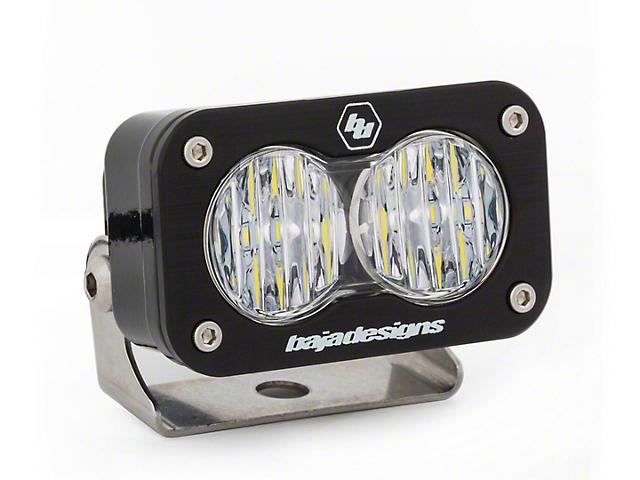 Baja Designs S2 Pro LED Light - Wide Cornering Beam