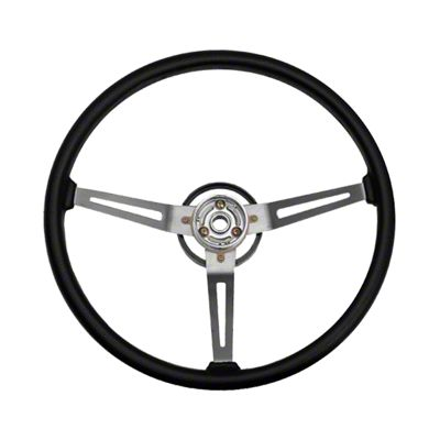 jeep yj steering wheels 1987 1995 wranglers extremeterrain Jeep YJ Standard omix ada sport steering wheel w 3 metal spoke design black 87 95 jeep wrangler yj 75 48