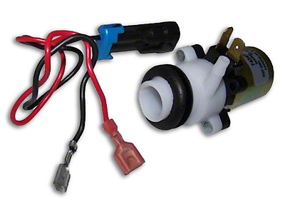 Windshield Washer Pump (97-01 Jeep Wrangler TJ)