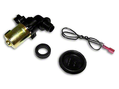 Omix-ADA Windshield Washer Pump (87-95 Jeep Wrangler YJ)