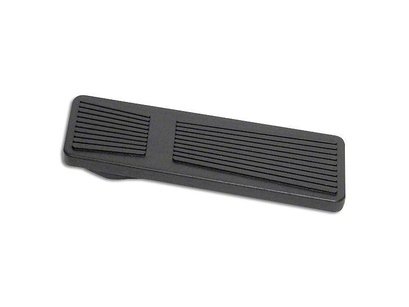 Accelerator Pedal Pad (87-06 Jeep Wrangler YJ & TJ)