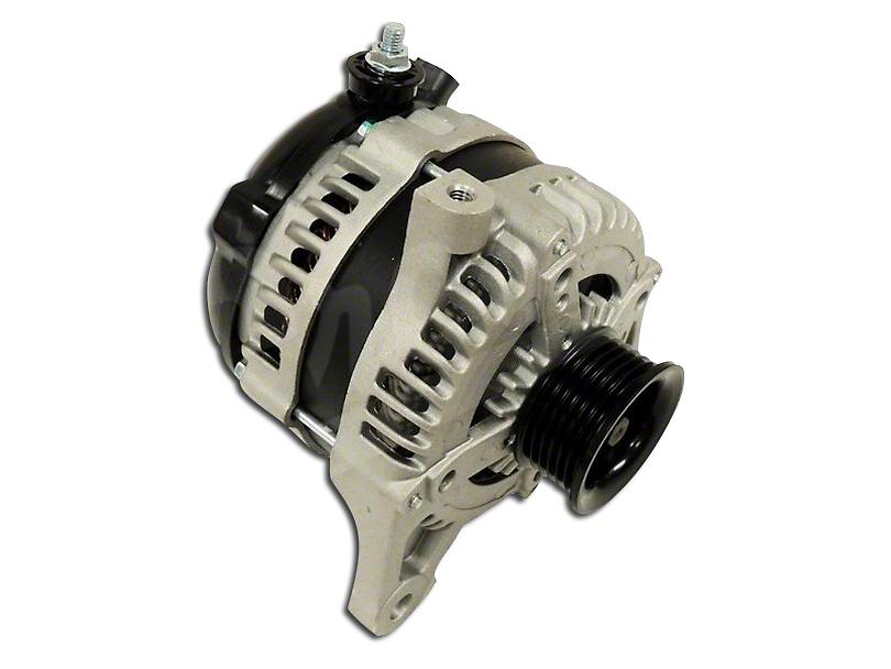 Alternator - 160 AMP (07-11 3.8L Jeep Wrangler JK)