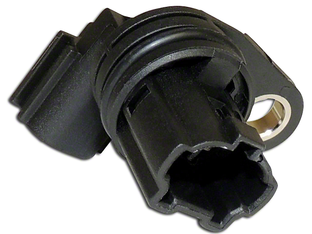 Jeep Wrangler Axle Locker Sensor Connector  07