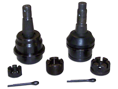 Crown Automotive Ball Joint Kit (07-18 Wrangler JK)
