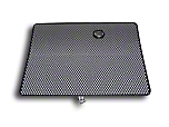 RT Off-Road Bug Screen - Black (87-95 Jeep Wrangler YJ)