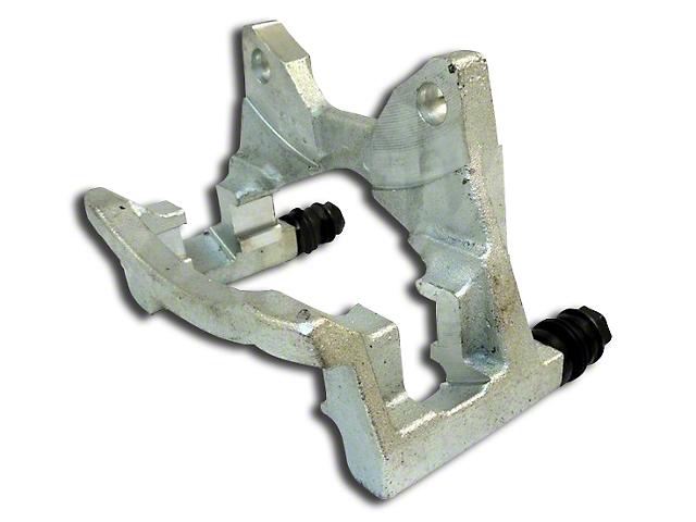 Brake Caliper Bracket - Rear (07-18 Jeep Wrangler JK)