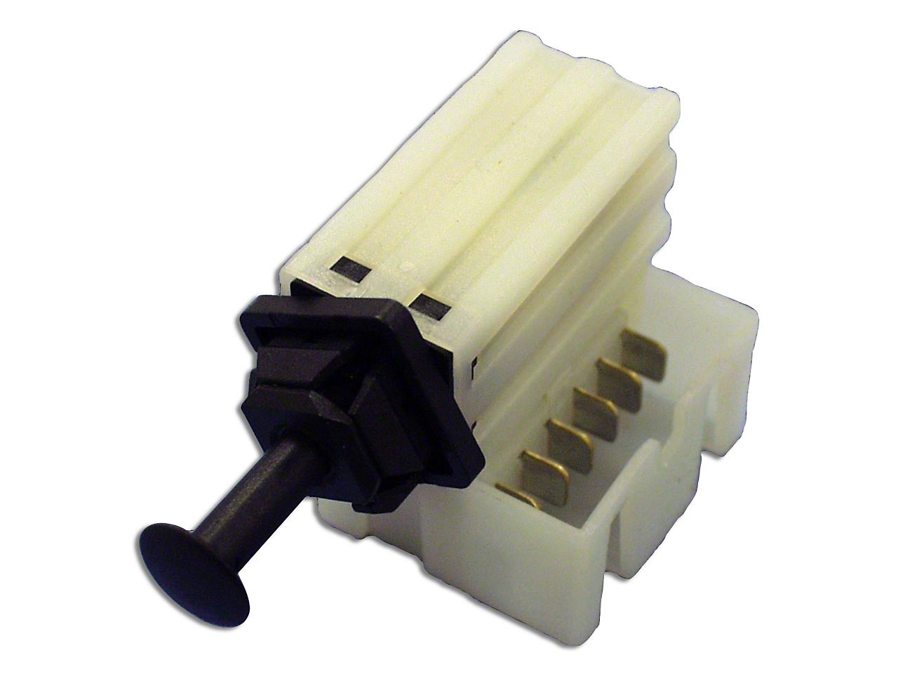Brake Light Switch (97-18 Wrangler TJ & JK)