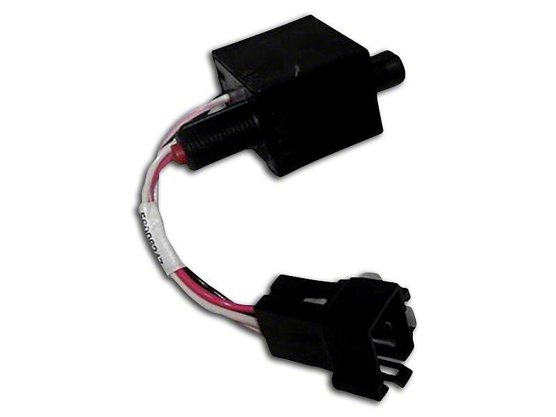 Omix-ADA Brake Light Switch (91-95 Jeep Wrangler YJ)