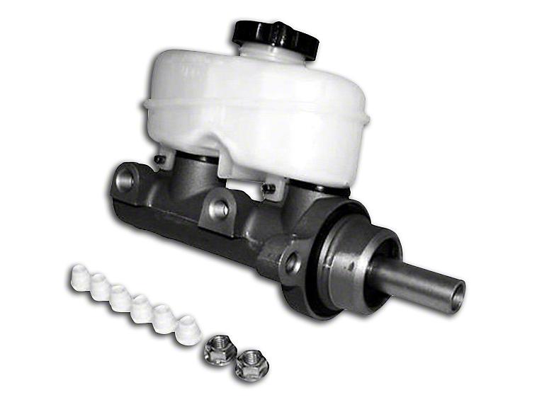 Omix-ADA Brake Master Cylinder (97-06 Jeep Wrangler TJ)
