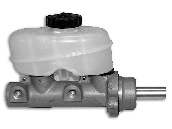 Brake Master Cylinder (1995 4.0L Jeep Wrangler YJ)