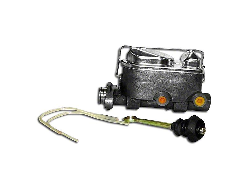 Brake Master Cylinder (90-94 Jeep Wrangler YJ)