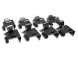 Brake Pad Spring Kit (07-18 Jeep Wrangler JK)