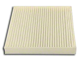 Omix-ADA Cabin Air Filter (14-18 Jeep Wrangler JK)