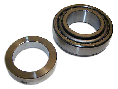 Dana 44 Rear Axle Shaft Bearing Kit (87-18 Wrangler YJ, TJ & JK)