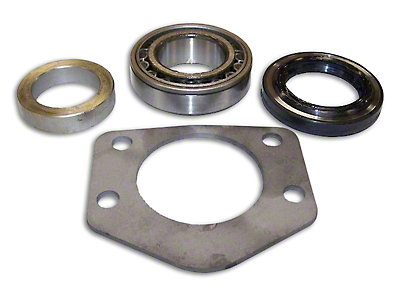 Crown Automotive Dana 44 Rear Axle Shaft Bearing Kit (97-02 Jeep Wrangler TJ)