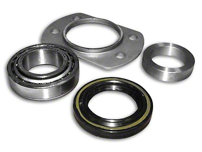 Crown Automotive Dana 44 Rear Axle Shaft Bearing Kit (03-06 Jeep Wrangler TJ w/ Disc Brakes)