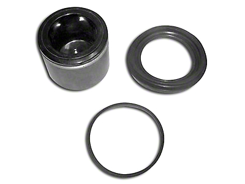 Crown Automotive Front Brake Caliper Piston Repair Kit (07-18 Wrangler JK)
