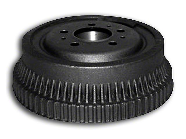 Rear Brake Drum - 10 x 1-3/4 in. (87-89 Jeep Wrangler YJ)