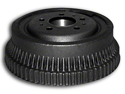 Omix-ADA Rear Brake Drum - 10 x 1-3/4 in. (87-89 Jeep Wrangler YJ)