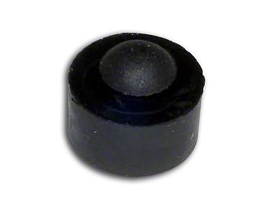 Soft Top Latch Bumper (07-18 Wrangler JK)