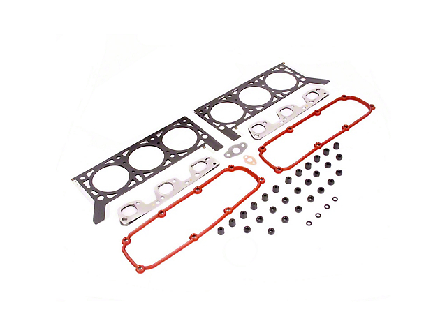 Jeep Wrangler Upper Engine Gasket Set (07-11 3.8L Jeep