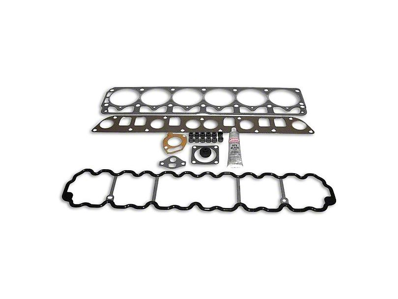Upper Engine Gasket Kit (91-00 4.0L Jeep Wrangler YJ & TJ)