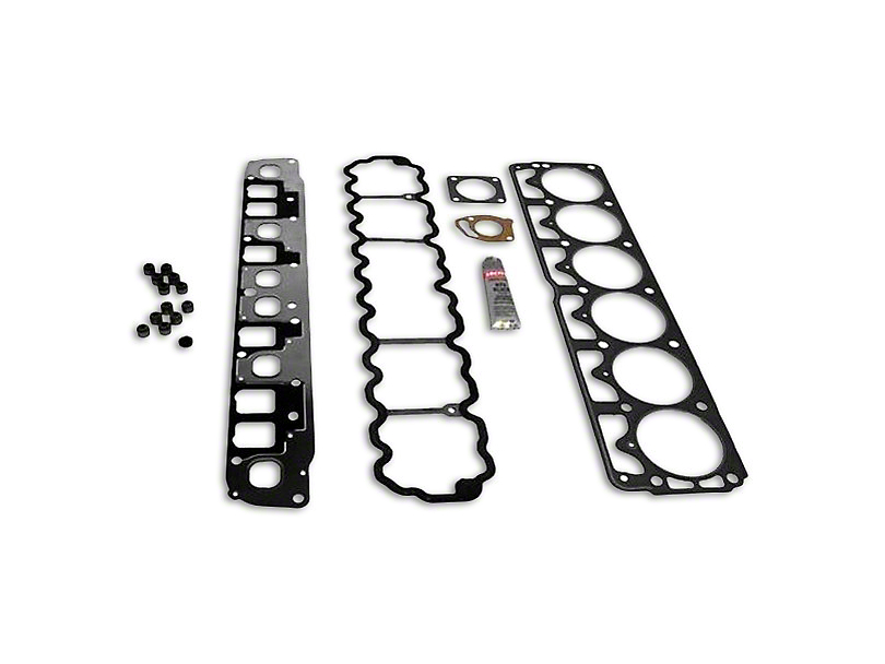 Upper Engine Gasket Set (00-06 4.0L Jeep Wrangler TJ)