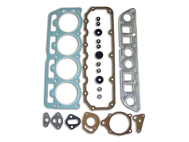Upper Engine Gasket Kit (87-93 2.5L Jeep Wrangler YJ)