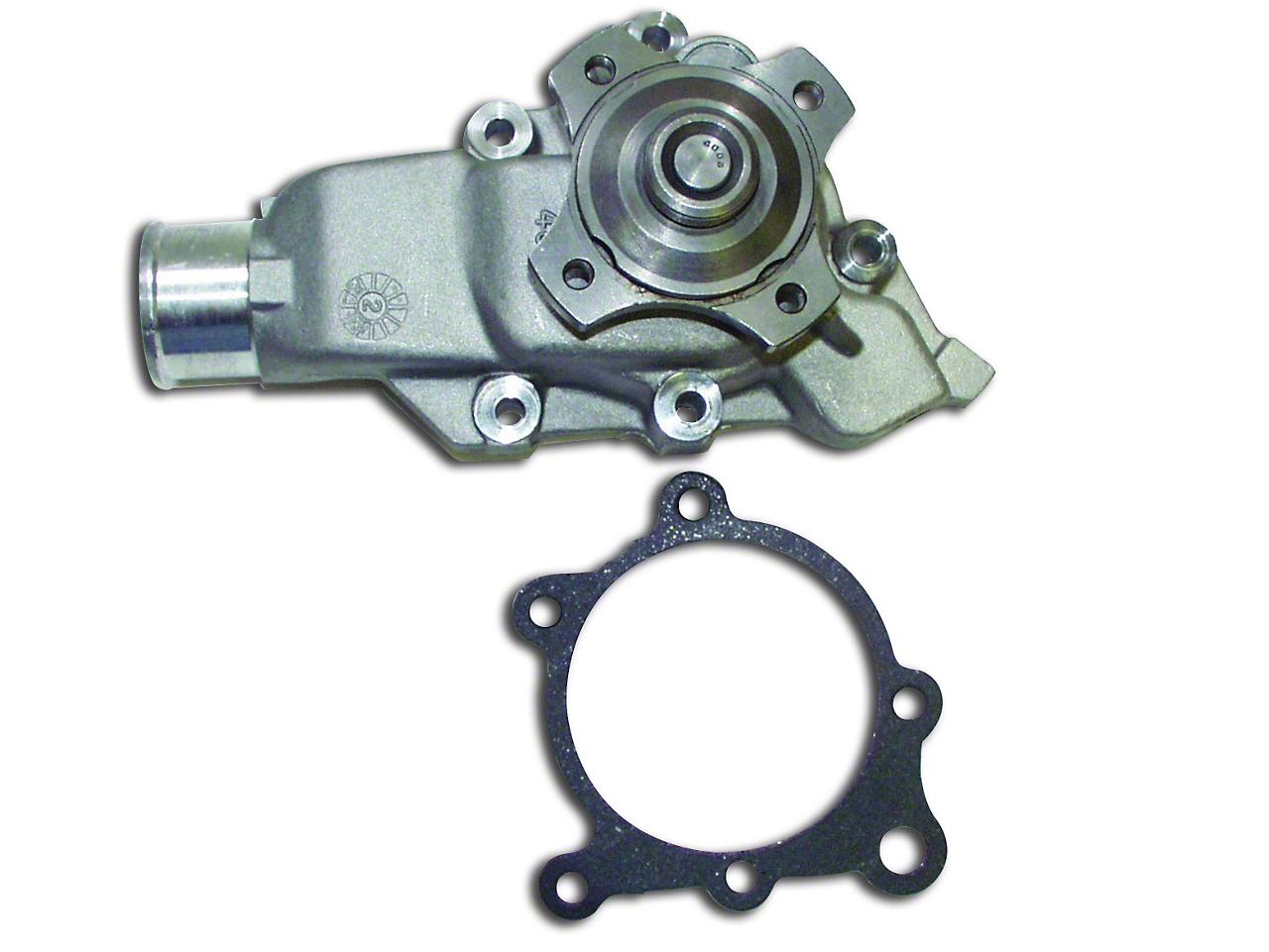 Water Pump (00-06 4.0L Wrangler TJ)