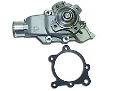 Water Pump (00-06 4.0L Jeep Wrangler TJ)