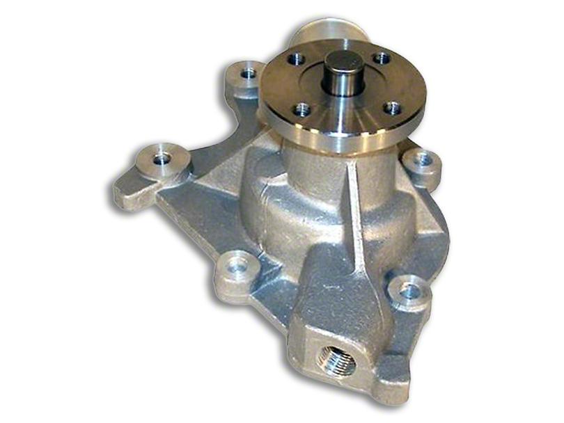 Water Pump (91-02 2.5L or 4.0L Jeep Wrangler YJ & TJ)