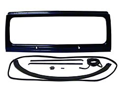 Windshield Frame Kit (87-95 Jeep Wrangler YJ)