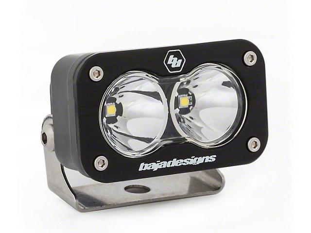Baja Designs S2 Sport LED Light - Spot Beam
