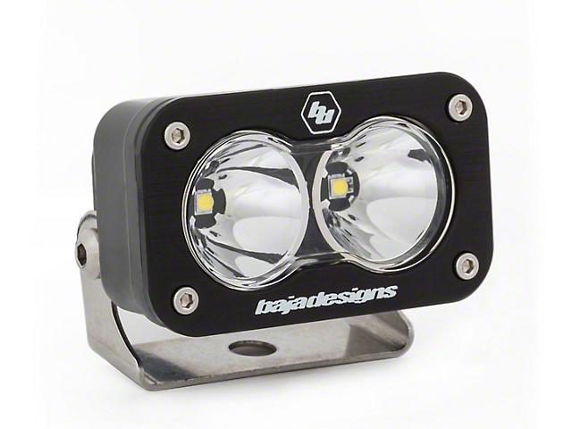Baja Designs S2 Sport LED Light - Flood/Work Beam