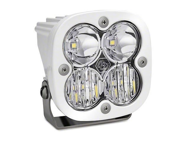 Baja Designs Squadron Sport White LED Light - Driving Beam