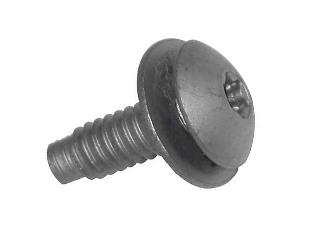 Dash Panel Torx Head Bolt (87-95 Jeep Wrangler YJ)