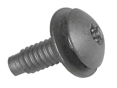 Omix-ADA Dash Panel Torx Head Bolt (87-95 Wrangler YJ)