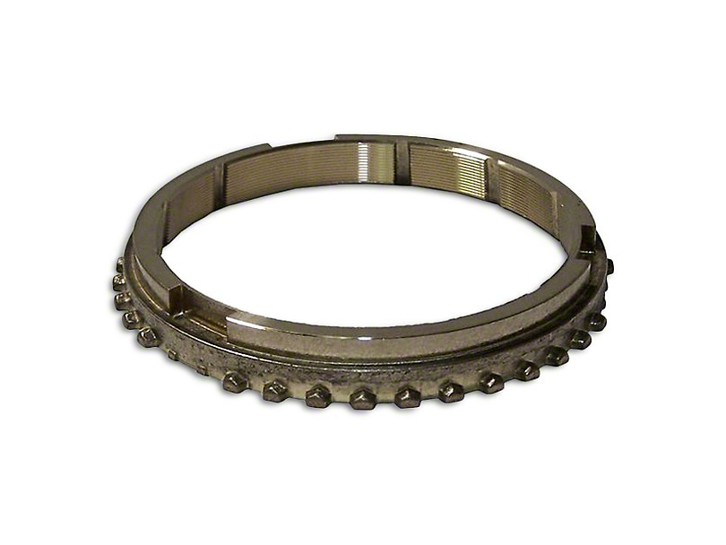 AX15 Transmission 5th Gear Synchronizer Blocking Ring (92-99 Jeep Wrangler YJ & TJ)