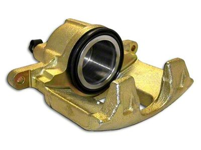 Brake Caliper - Front Right (07-18 Jeep Wrangler JK)