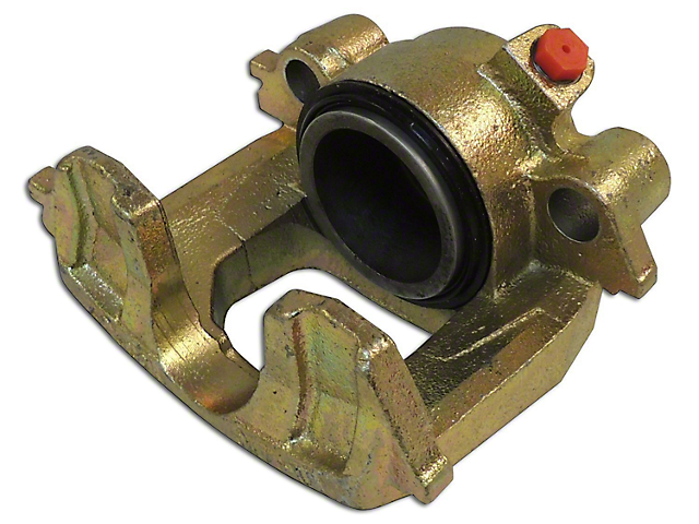Brake Caliper - Left (87-89 Jeep Wrangler YJ)