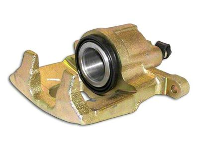 Brake Caliper - Rear Left (07-18 Jeep Wrangler JK)