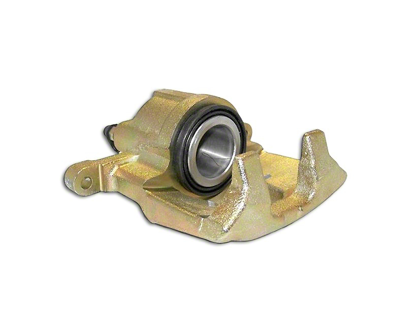 Brake Caliper - Rear Right (07-18 Jeep Wrangler JK)