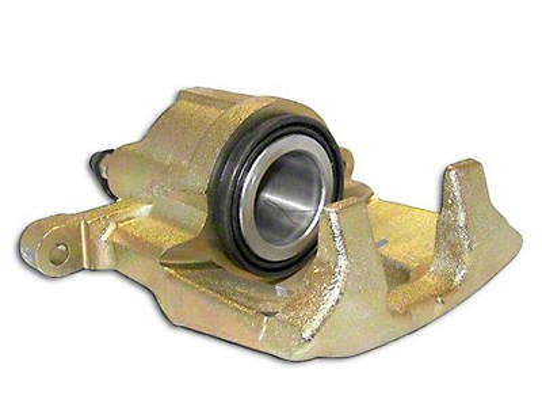 Brake Caliper - Rear Right (07-18 Wrangler JK)