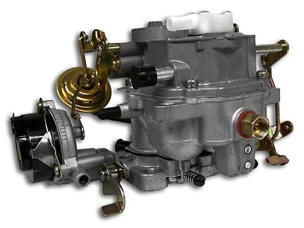 Vintage Carburetor (87-90 4.2L Jeep Wrangler YJ)
