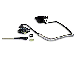 Wrangler Clutch Hydraulic Assembly (05-06 Jeep Wrangler TJ