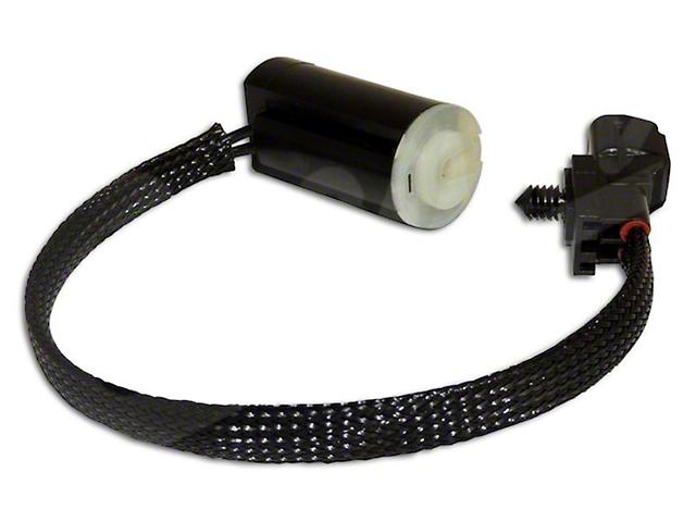 Clutch Starter Interlock Switch (97-06 Jeep Wrangler TJ w/ Manual Transmission)