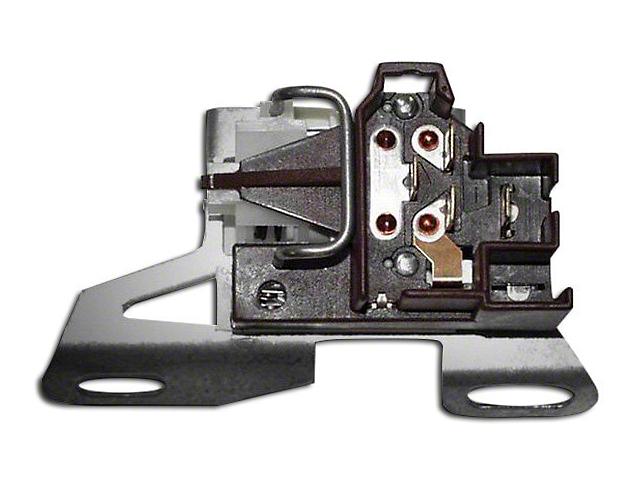 Omix Ada Jeep Wrangler Column Shift Headlight Dimmer Switch 56003406
