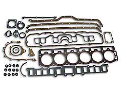 Complete Engine Gasket Set (87-90 4.2L Jeep Wrangler YJ)